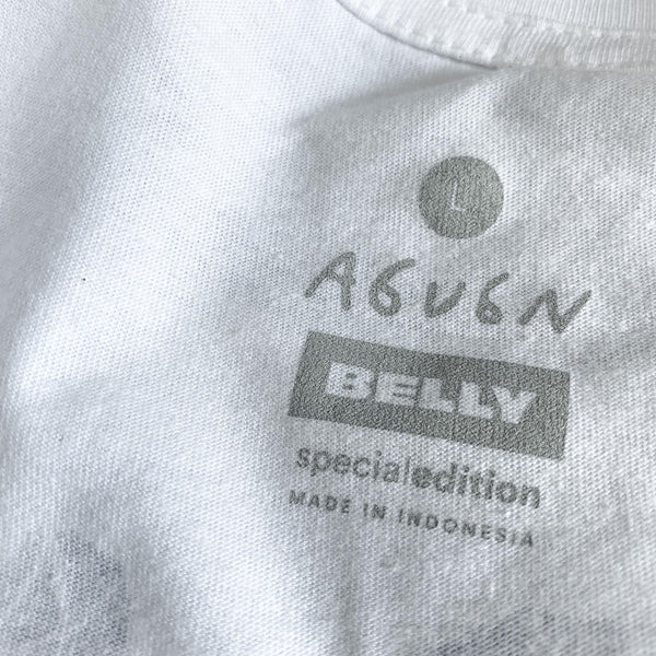 Agugn x Belly T-Shirt