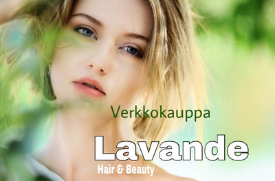 Lavande Shop    Hair&Beauty