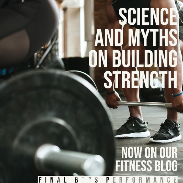 Building Strength With Muscle Confusion: Science and Myths