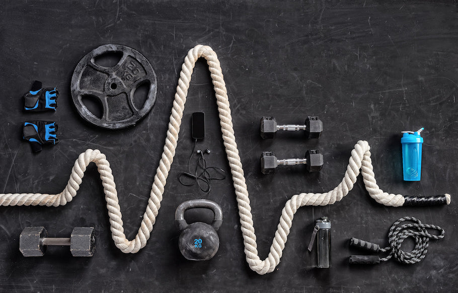 How to Stay Motivated in The Gym