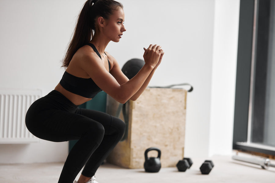 How to Create a Fitness Habit in 2021