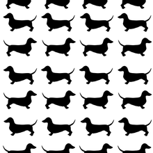 Load image into Gallery viewer, Dachshund Doggy Harem Pants and Tee