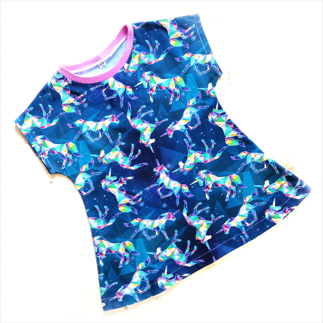 Unicorn Swing Top