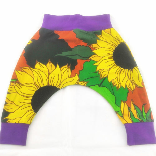 Sunflower Harem Pants