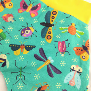 Insect Harem Leggings