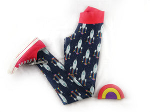 Ladies Rocket Leggings