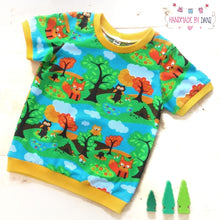 Load image into Gallery viewer, Woodland T-shirt