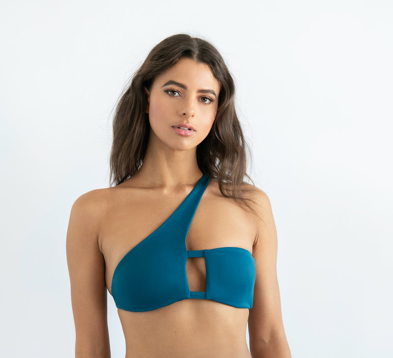 Mila Top - Dolce Aqua Swimwear