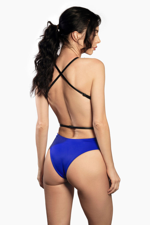Taylor One Piece - Dolce Aqua Swimwear