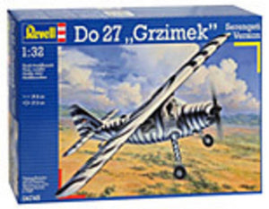 xRevell 04745 1/32 DORINIER DO 27 SAFARI