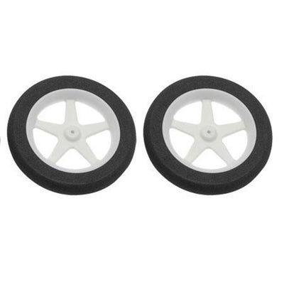 Dubro 300MS MICRO SPORT WHEELS 3INCH