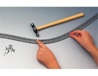 Hornby R0621 Flexible Track 970mm (1)
