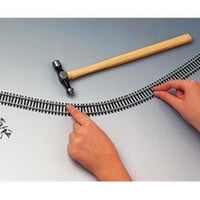 Hornby R8090 Semi-Flexible Track 914mm(1)