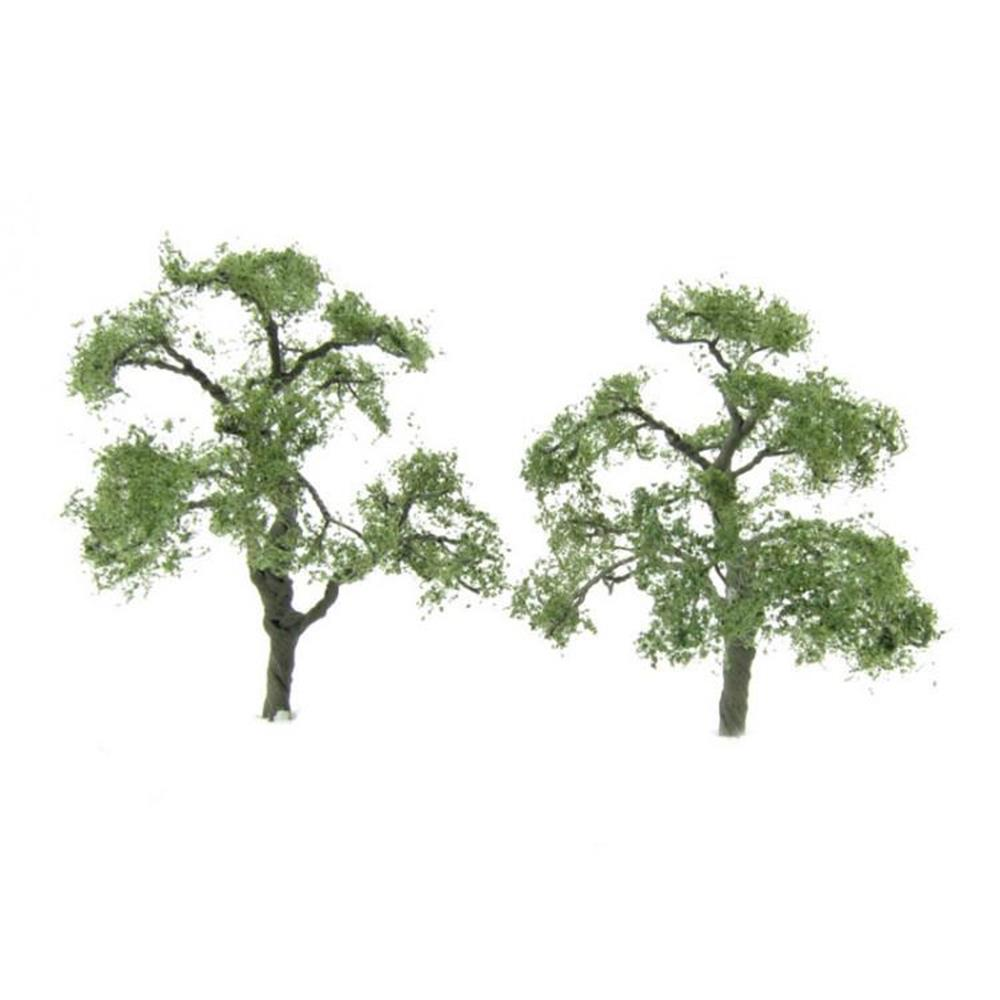 JTT Scenery 94350 75mm Live Oak (2)repl R8908
