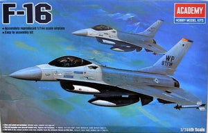 Academy 12610  1/144 F-16 Fighting Falcon