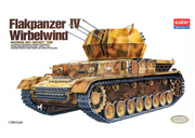 Academy 13236 1/35 GERMAN WIRBEL WIND