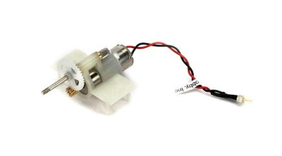 HobbyZone HBZ4930 Gearbox with Motor: Champ