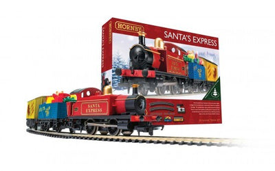 Hornby R1248 Train set: Santa's Express