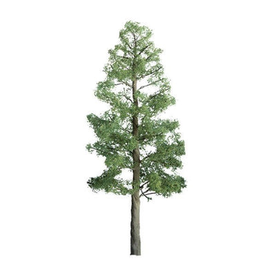 JTT Scenery 96027 O Scale Pine Tree 203mm Tall