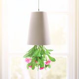 Upside-Down Hanging Plastic Flower Pot