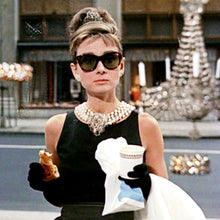 BREAKFAST AT TIFFANY'S  SOY CANDLE - Blueberries and Vanilla sugar