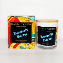 BEACH BUM  - Fresh  masculine scent