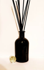 MOROCCAN SPICE REED DIFFUSER - flaming flamingo