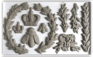 Laurel - Moulds