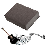 1PC Quality Micro-Mesh Micromesh Foam Sand Block Luthier Supplies Protable Guitar Parts