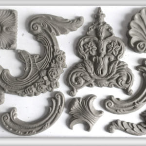 Classic Elements - Moulds