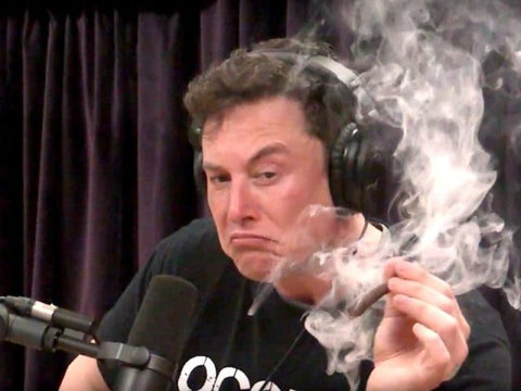 wil smoking cbd get you high?