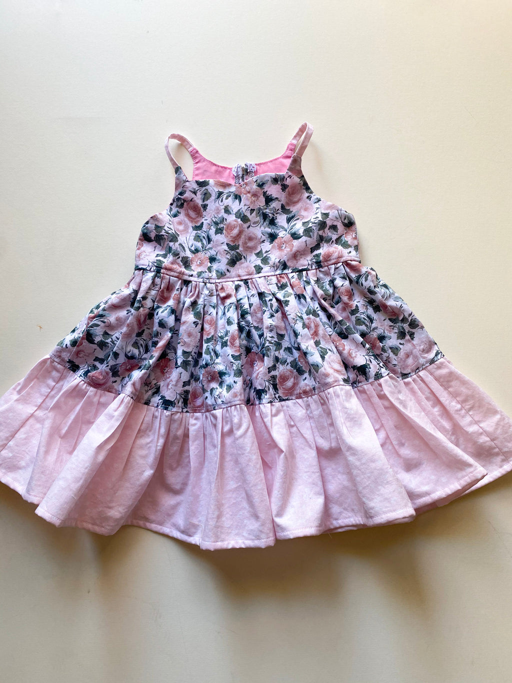 RTS Garden Bloom Dress