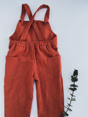RTS Pocket Overalls
