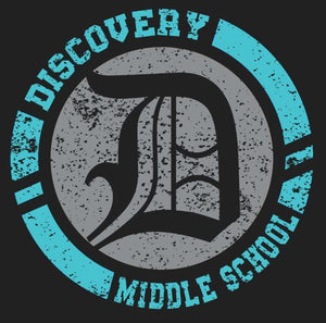 Discovery Middle School - coming soon
