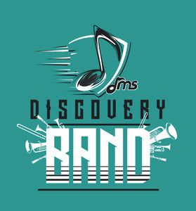 Discovery Middle School Band