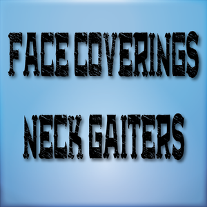 FACE COVERING NECK GAITER