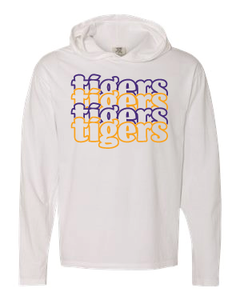 TIGERS - Spirit shirts