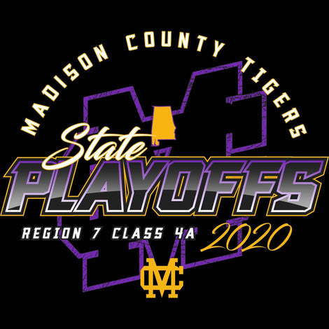 MCHS Football Playoff 2020
