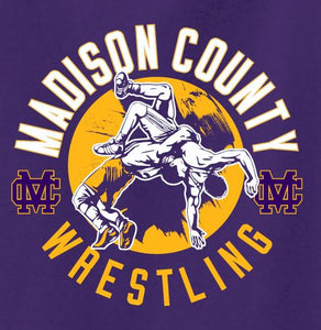 Madison County Youth Wrestling