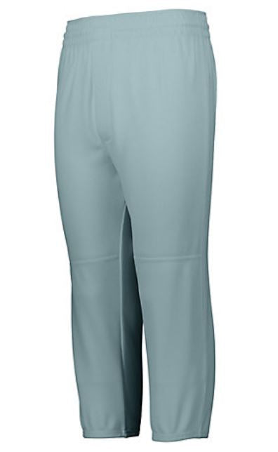 DRAWSTRING GAME PANTS - GREY