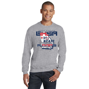 HC Playoff Shirt - Crewneck Sweatshirt - $23