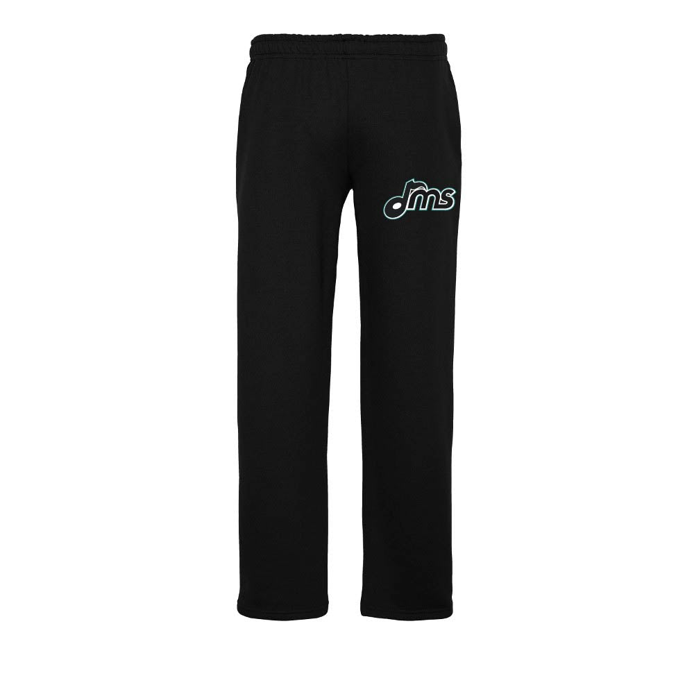 DMS Band Sweatpants -ADULT POCKET/YOUTH NO POCKET- DMS design - $20
