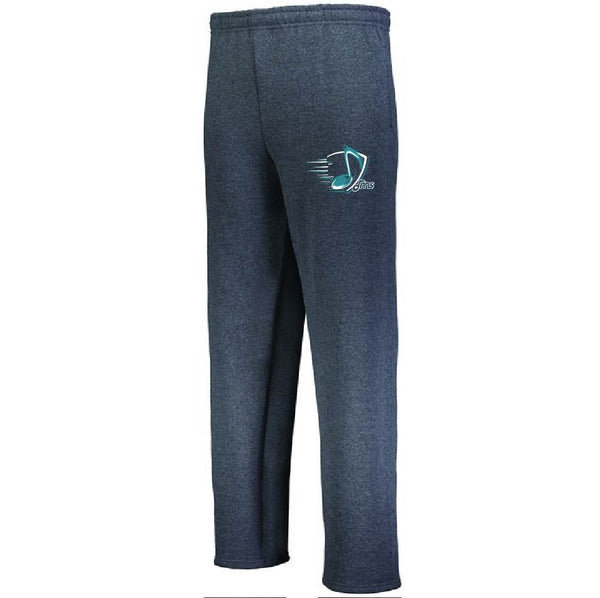 DMS Band Sweatpants w/ pockets - Heavy Weight Russell brand - Music Note design - $25