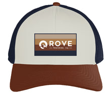 Load image into Gallery viewer, ROVE Americana Trucker