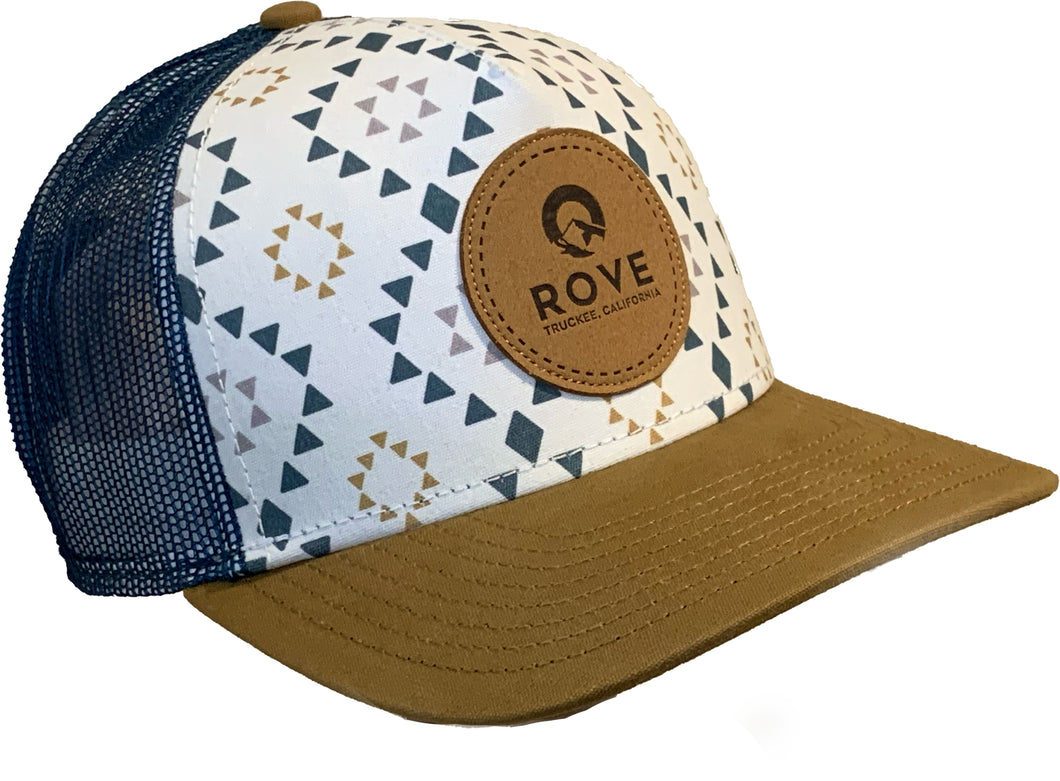ROVE Southwest Trucker