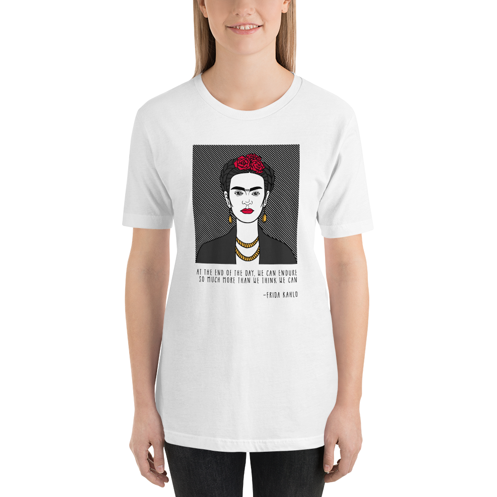 "Frida ""We Can Endure"" - Limited Edition Polina Bakh"