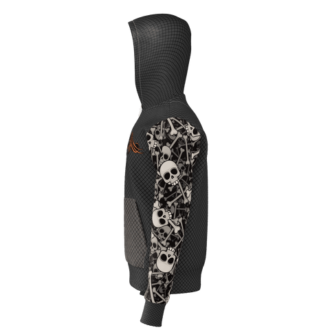 Image of Skull Sleeves