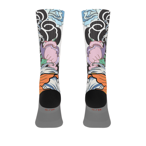 Image of Koi Socks