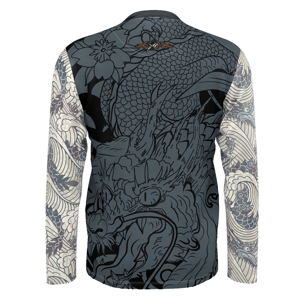 Dragon Sleeves