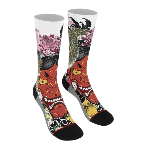 Image of Hanya Socks